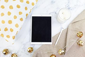 Faut-il envoyer une campagne emailing durant les vacances de Noël ?
