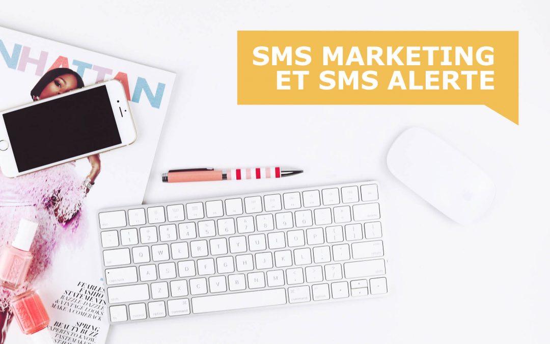 SMS marketing et SMS alerte : le combo parfait pour une communication efficace