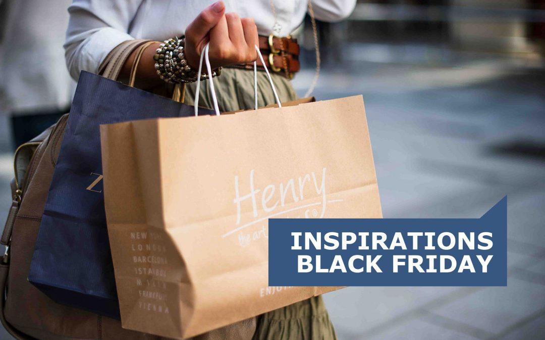 Inspirations Black Friday : Téléchargez votre kit graphique gratuit !