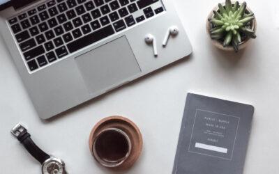 5 conseils pour diminuer sa pollution digitale au travail